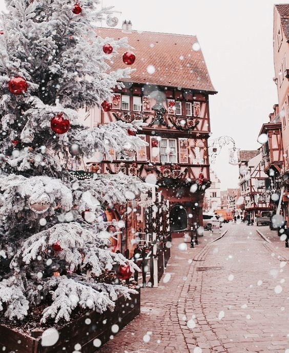 Photo of Christmas Aesthetic – Xmas Wallpapers for iPhone