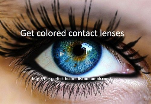 how to get contact lenses quickly