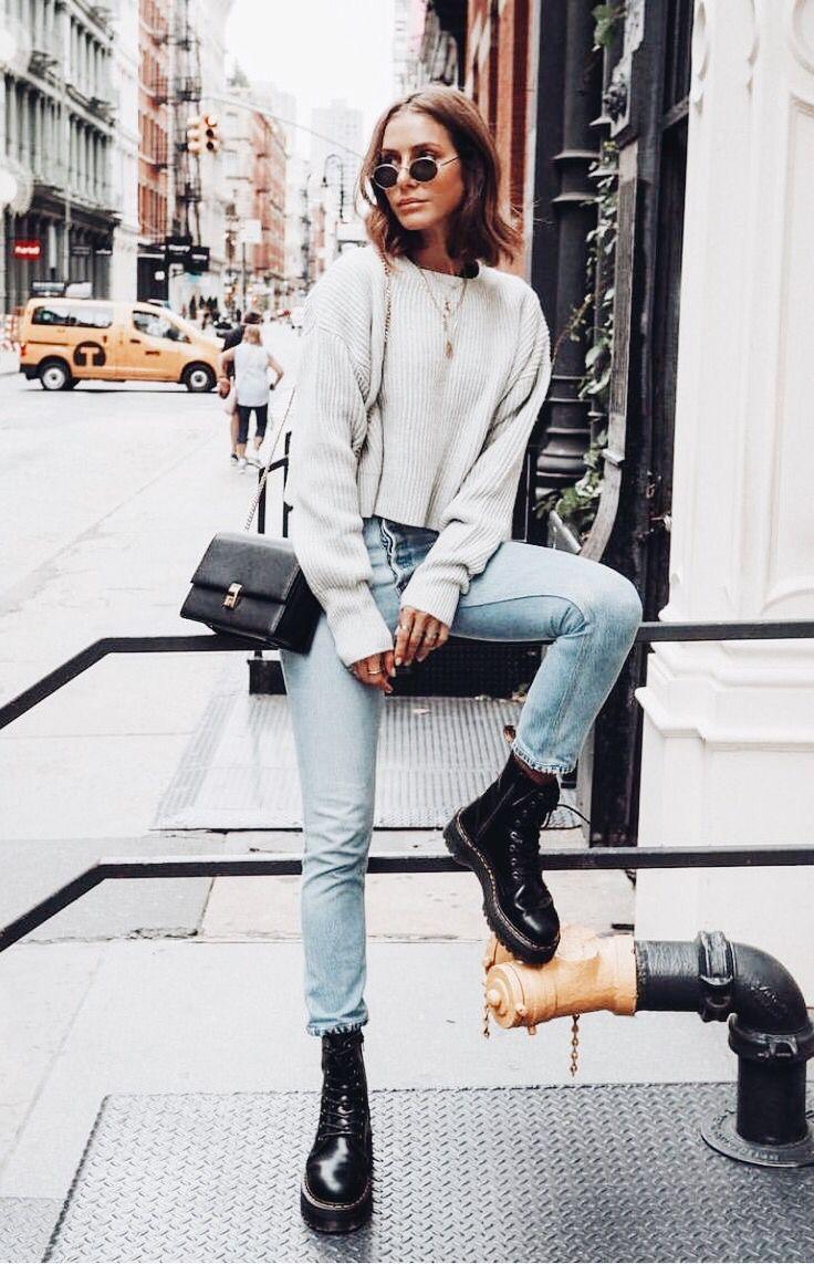 Winter Outfits Pinterest Clothes Ideas   ADDICFASHION