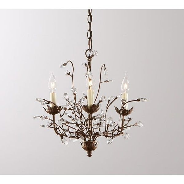 Pottery barn camilla 3 arm chandelier 239 liked on polyvore pottery barn camilla 3 arm chandelier 239 liked on polyvore featuring home aloadofball Images