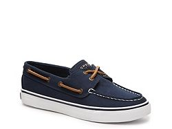 Sperry Top-Sider Bahama Canvas Boat Shoe