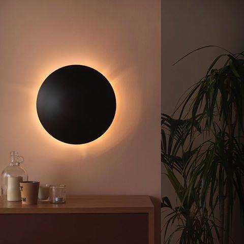 Mini Ross Wall Lamp Likeaeclipse Aromaslighting Aromasdelcampo Newcatalog Nofilter Wandleuchte Led Wandleuchten Lampe