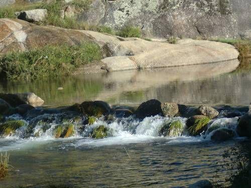 Quinta Do Circo - Serra Da Estrela - Turismo Rural