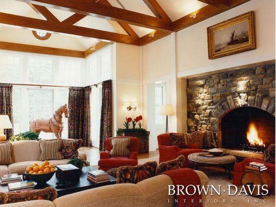 Family Room Interior Designers In Florida. Best Interior Design Projects In  Miami. Miami Interior