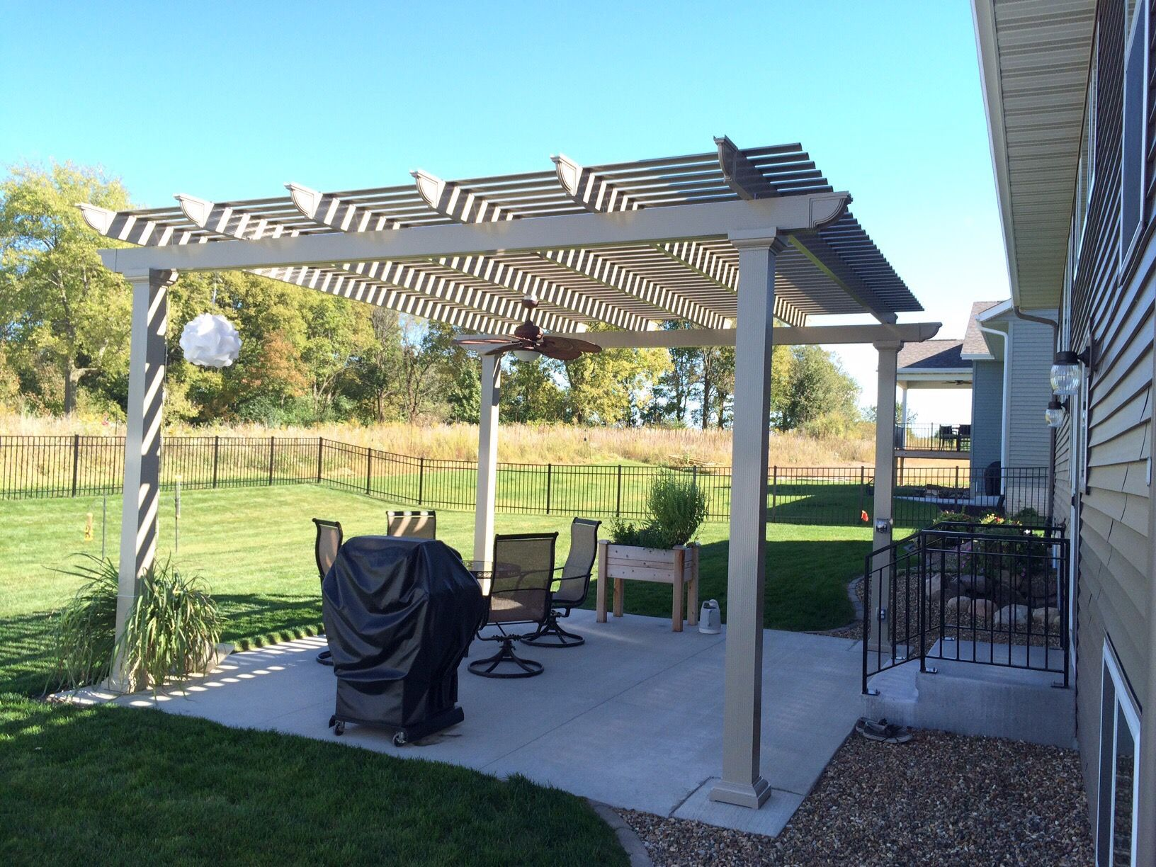 Long Lasting Pergolas For Homes Pergola Shade Structure