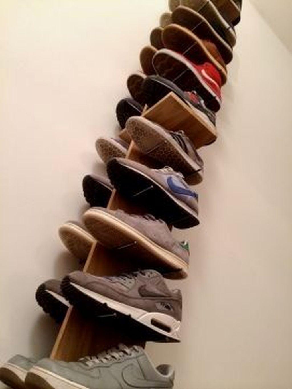 36 delightful diy shoe rack design ideas to keep your