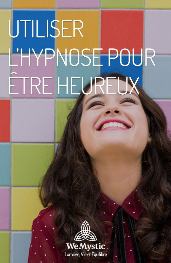 Comment utiliser l'hypnose pour être heureux en 2020