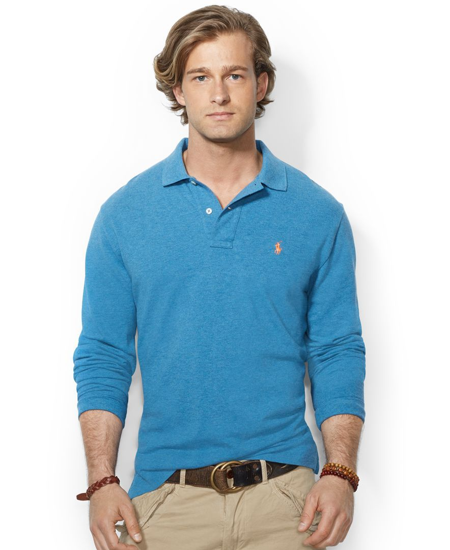 73a831006ff Polo Ralph Lauren Big And Tall Tanger Outlet