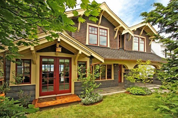House  Exterior color schemes ideas trendy ...
