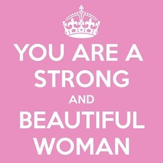 Beautiful Women Quotes Womanpreneur #strong #beautiful #blessed  Dios  Pinterest
