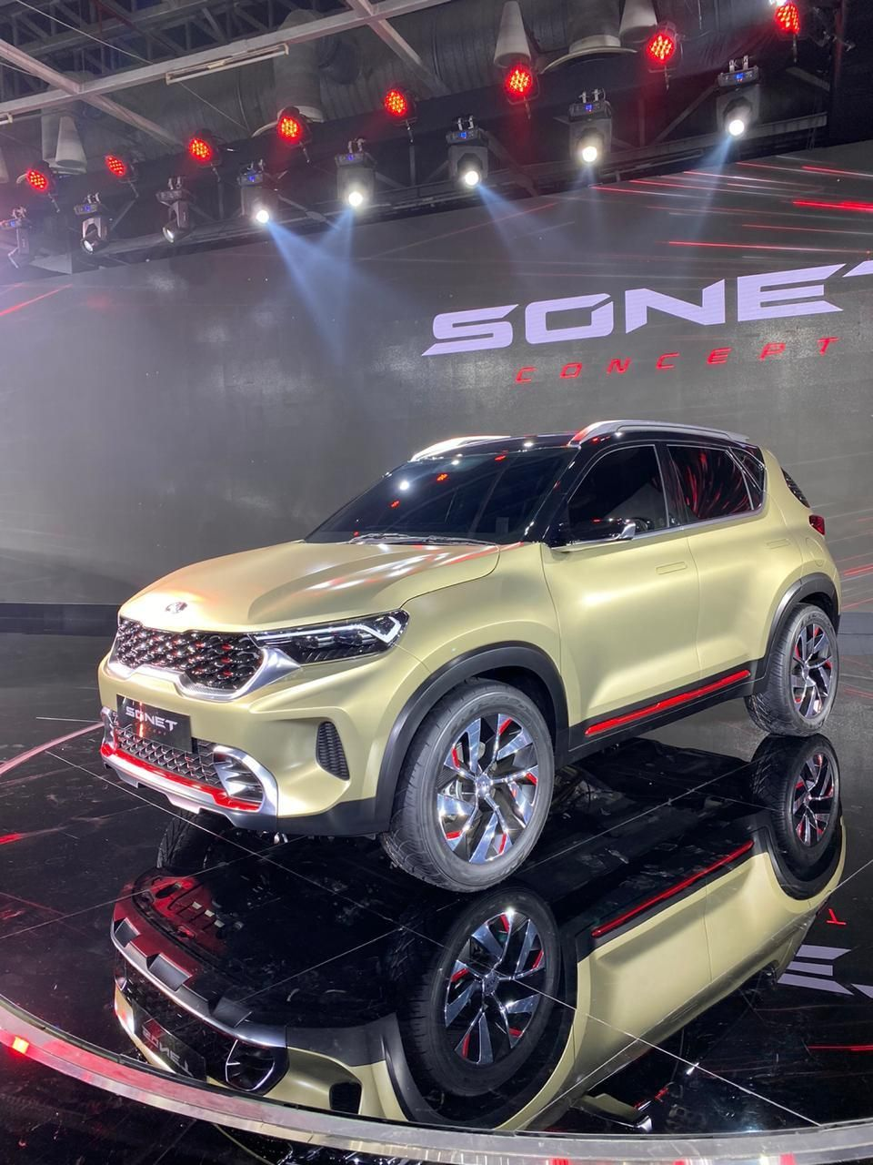 Auto Expo 2020 Film Reallife review in 2020 Kia