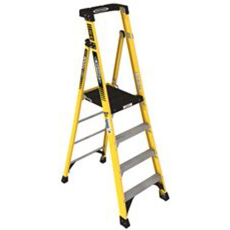 Home Improvement Ladder Platform Ladder Lowes Home Improvements