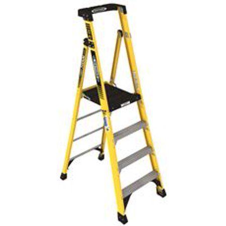 Home Improvement Ladder Platform Ladder Lowes Home Improvements