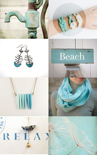 soif d'été ... by Betty Fontaine on Etsy--Pinned with TreasuryPin.com