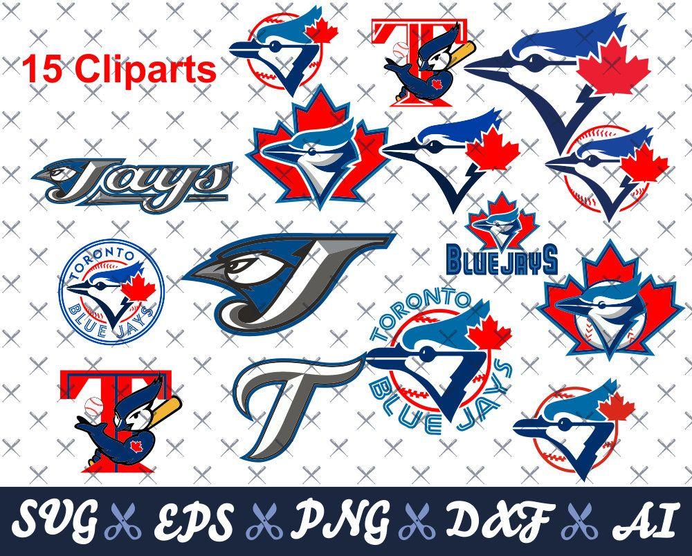 Blue Jays Svg Toronto Blue Jays Logos Baseball Svg Toronto Blue Jays Svg Svg Eps Dxf Ai Png Toronto Blue Jays Logo Baseball Svg Toronto Blue Jays