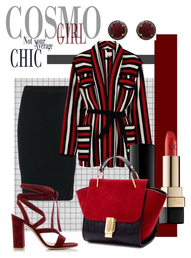 """""""Untitled #62"""" by krisihudson on Polyvore featuring Jonathan Simkhai, Gianvito Rossi, Étoile Isabel Marant, Dolce&Gabbana and ADORNIA"""