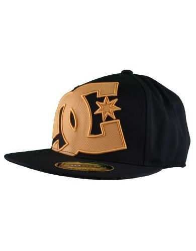 36910a92abe DC Shoes Ya Heard Hat