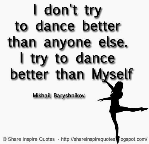 Ballet Yearbook Dedication Quotes Dedication Quotes Funny Romantic Quotes Dance Quotes