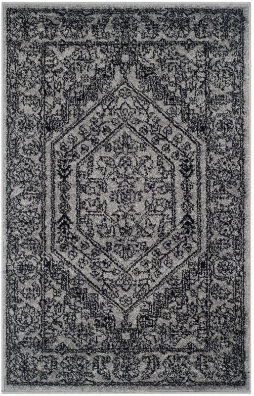 Safavieh ADR108A Adirondack Power Loomed Polypropylene Rug 2 1/2 x 4 Home Decor Rugs Rugs