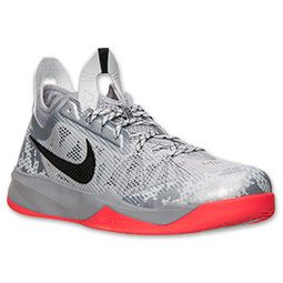 Men's Nike Zoom Crusader Outdoor Basketball Shoes