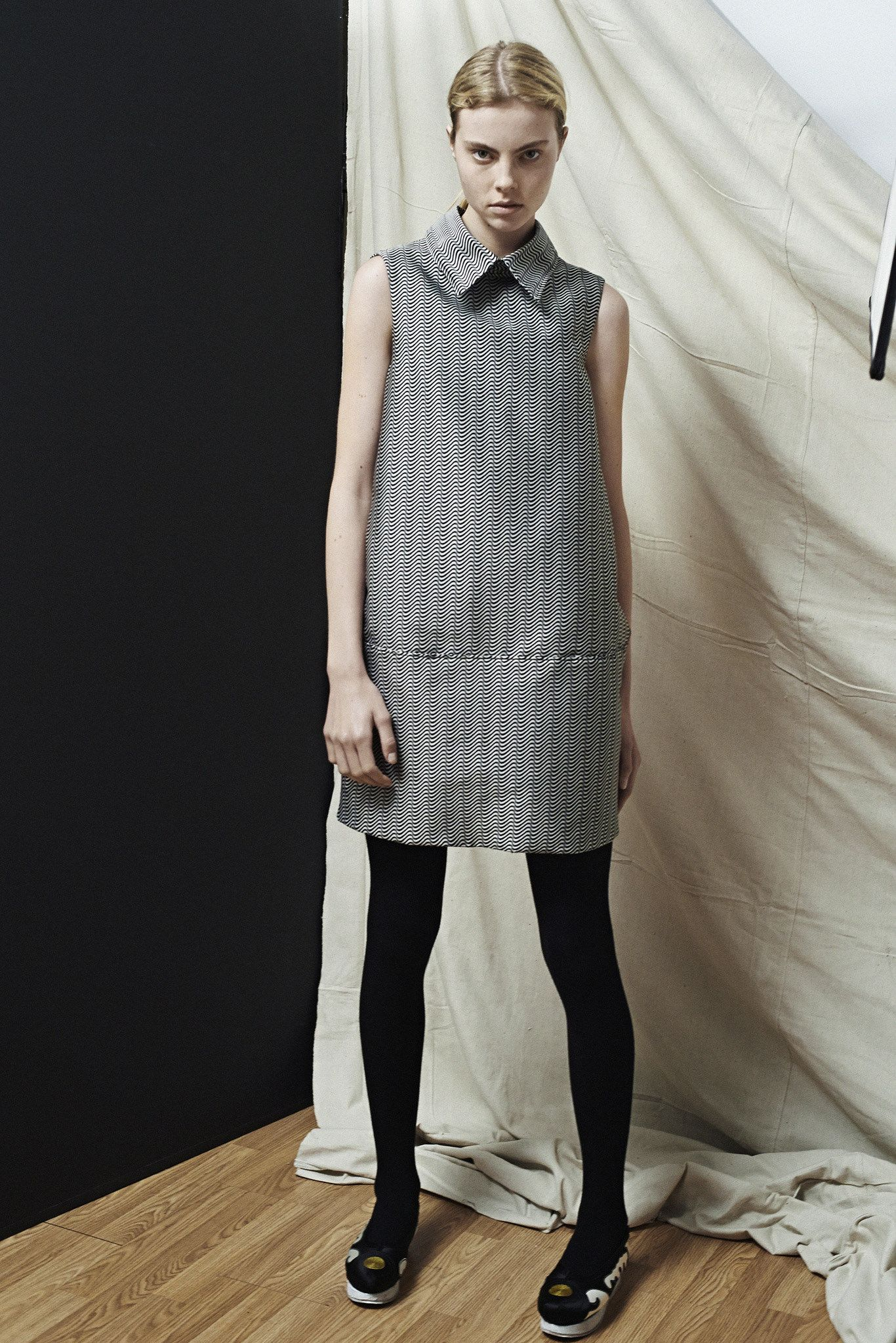 Ter et Bantine Pre-Fall 2013 Collection Photos - Vogue
