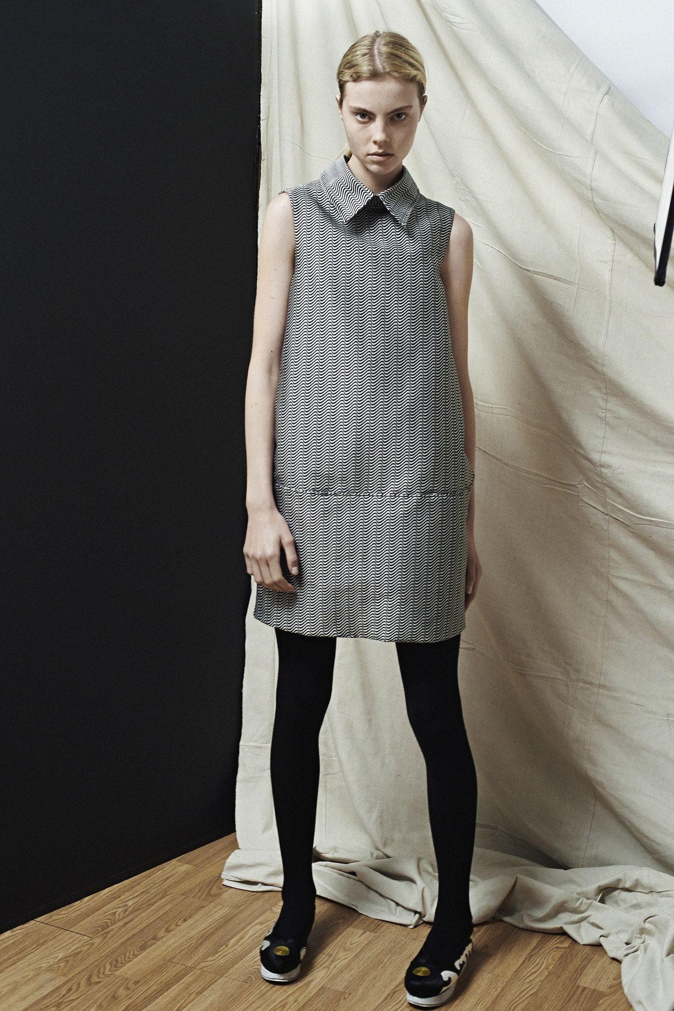 Ter et Bantine Pre-Fall 2013 Collection Photos - Vogue