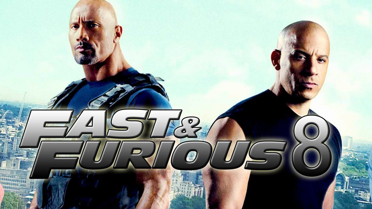 Watch the fate of the furious 2017 streaming online for free download