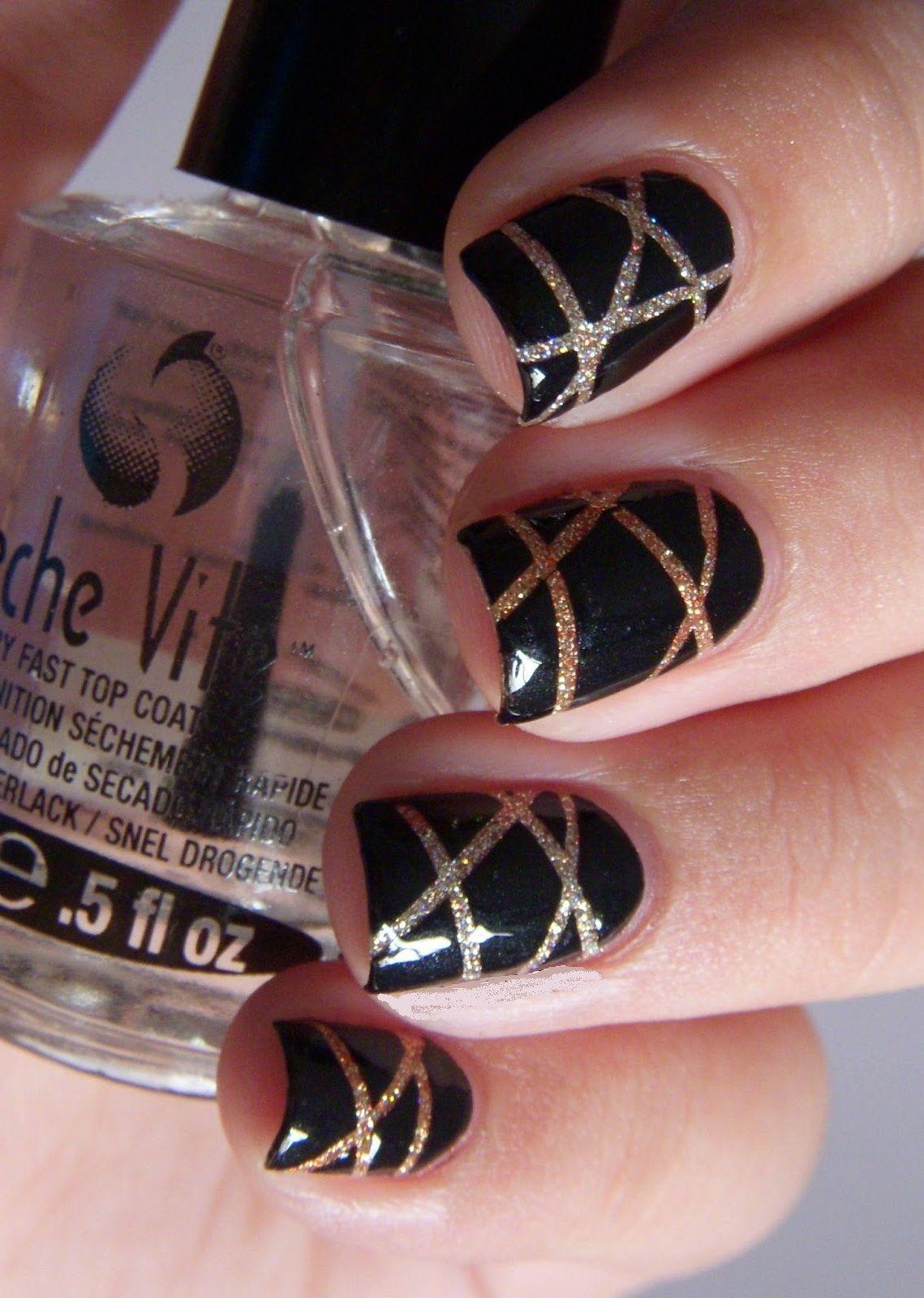 nail #nails #nailart | Nueva nails | Pinterest | Nail nail, Nail ...