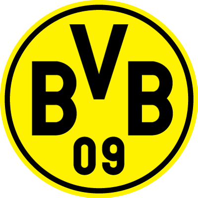 Borussia Dortmund S Crest Football Team Logos Soccer Kits Soccer Logo