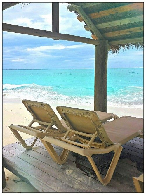 Our Turks And Caicos Beaches Vacation