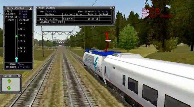 Train Simulator Highly Compressed Download.rar