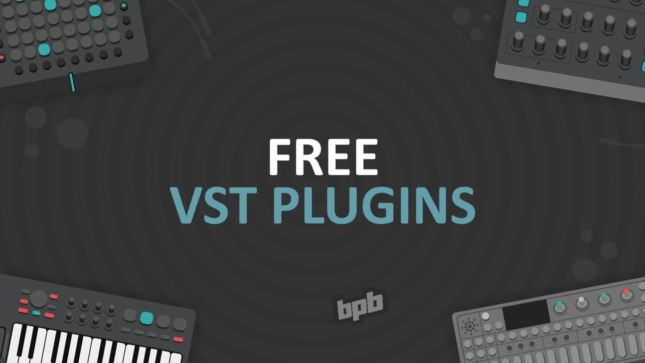 Best Free Vst Plugins Download 2020 Zip Plugins Free Plugins Music Mixing