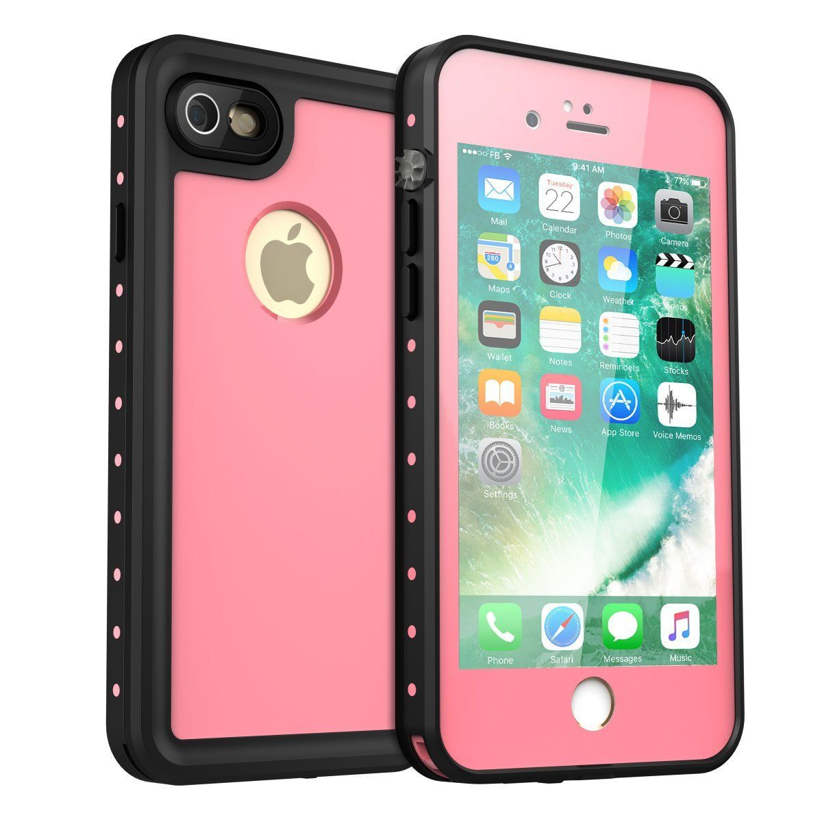 dust proof iphone 8 case