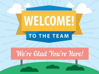 Welcome Kevin Cook To The Quality Logo Products Team Welcome To Our Team Welcome To The Team Powerpoint Design Templates