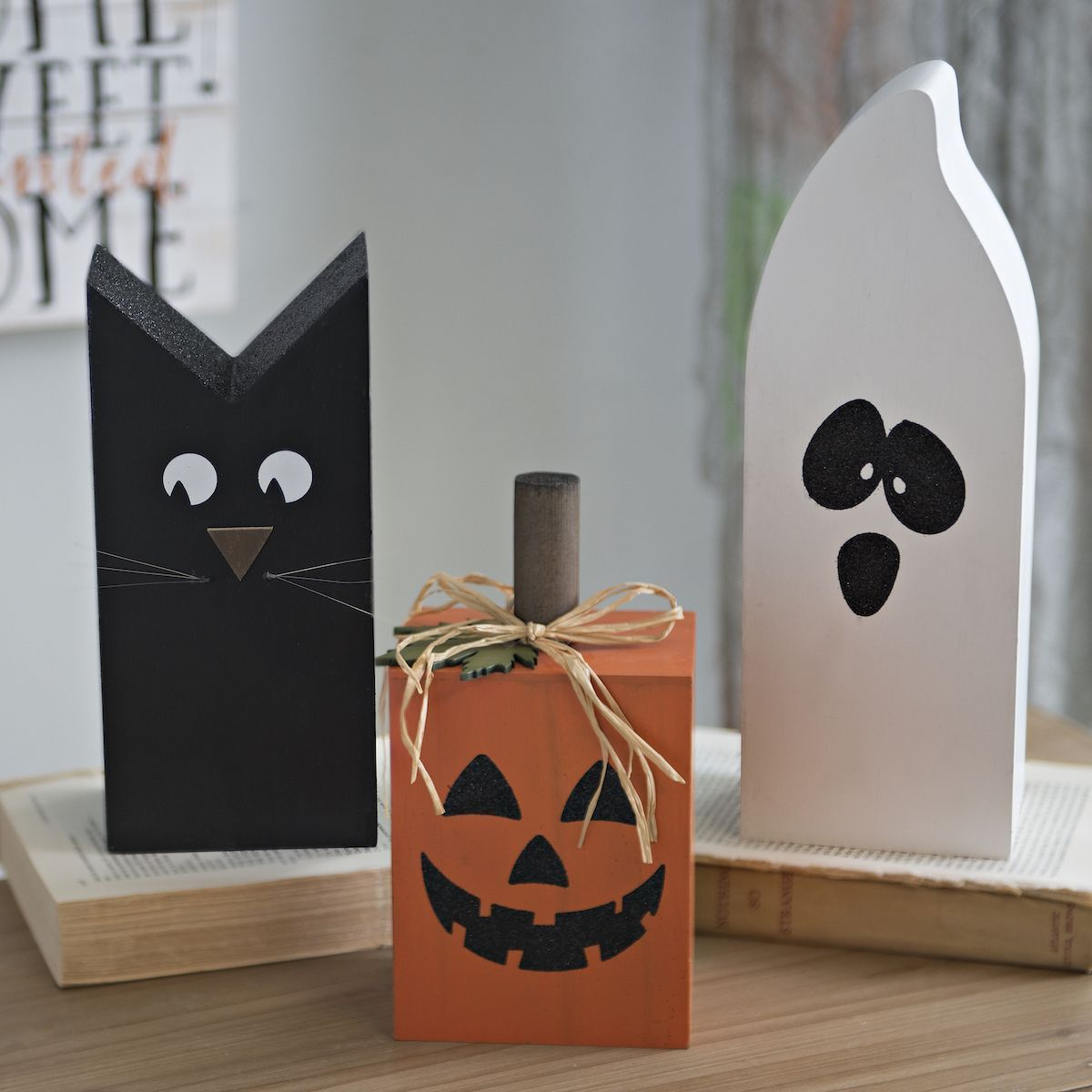Astounding 20+ Best Homemade Halloween Decorations Ideas   - Kids Halloween Decorations