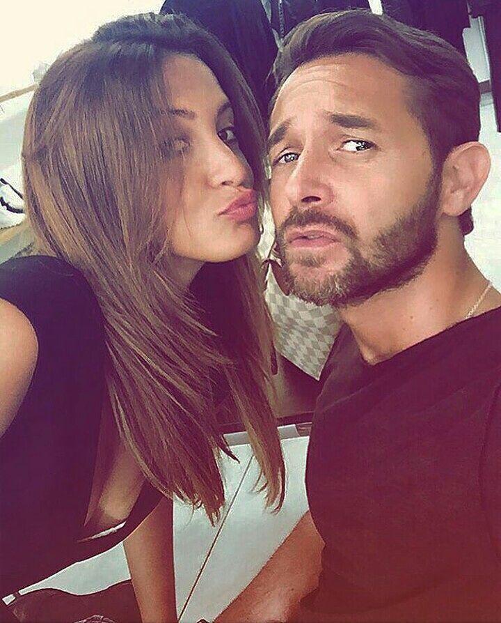 Alessandra De Angelis è incinta