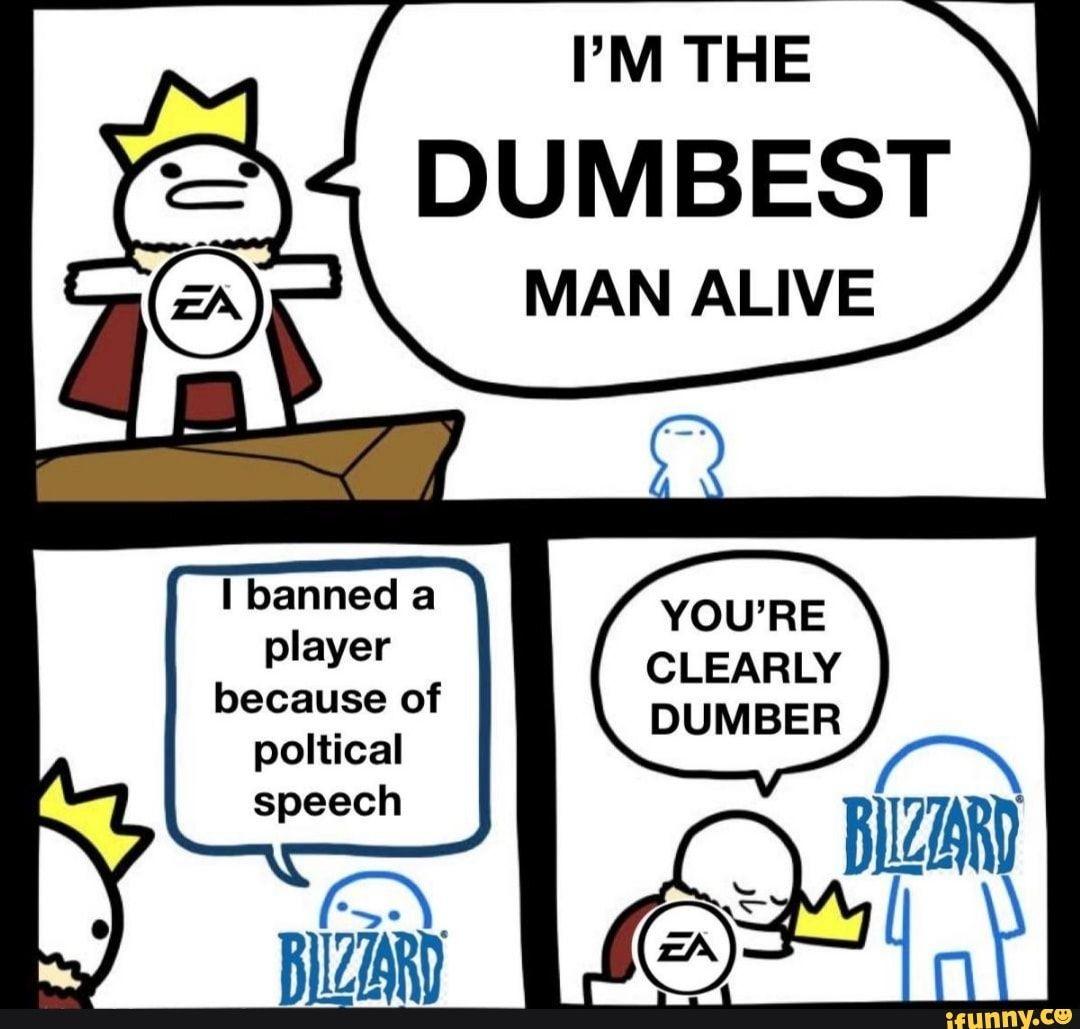 I M The Dumbest Man Alive Ifunny Man Alive Dumb And Dumber Funny Memes