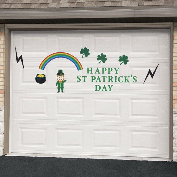 bcf garage magnet door designs your zazzle magnets for