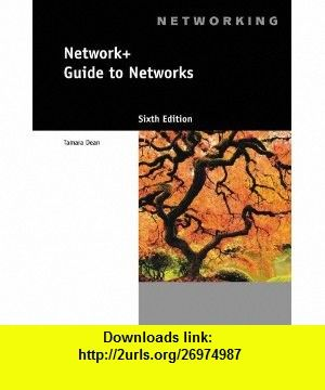 Network Guide To Networks 9781133608196 Tamara Dean Isbn 10