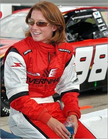 Go Karts Jacksonville Fl >> women race car drivers | woman to race aug stock car ...