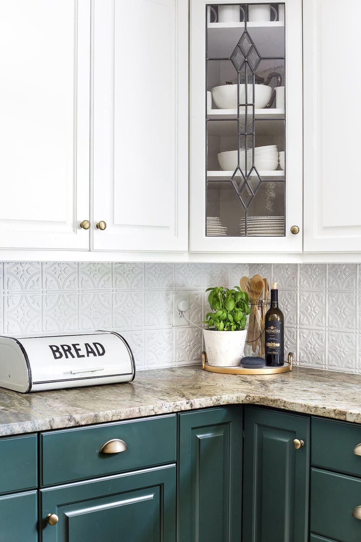 Deep Kitchen Cabinets