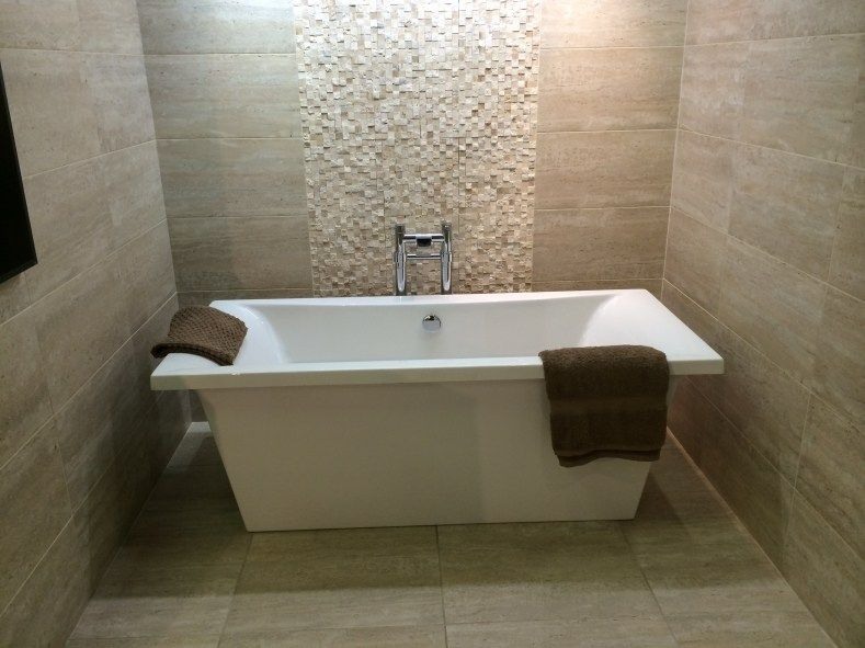 bathroom tile ideas for ensuite  most homes nowadays