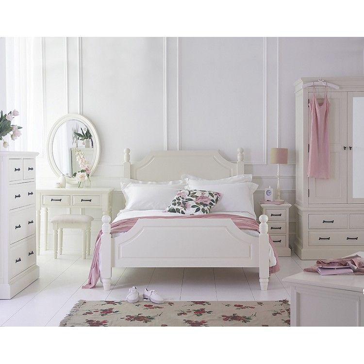 Attractive Buy Hambleton White Painted Furniture From Oak Furniture House