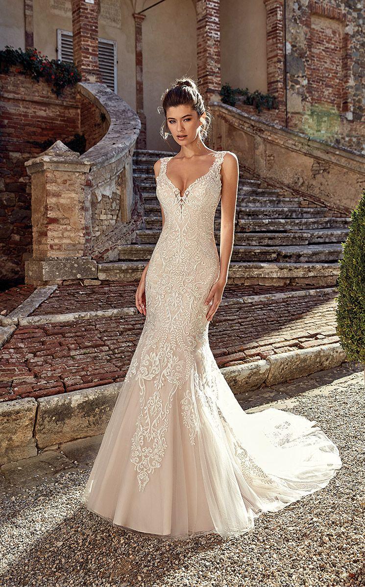 Wedding Dress Ek1221 Wedding Dresses Bridal Dresses Wedding Gown Gallery