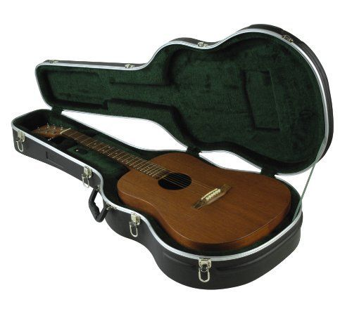 Skb Acoustic Case Shaped Hardshell Standard Latches Handle By Skb 101 97 The Skb 8 Is A Shap Guitar Case Acoustic Guitar Case Acoustic Guitar Accessories