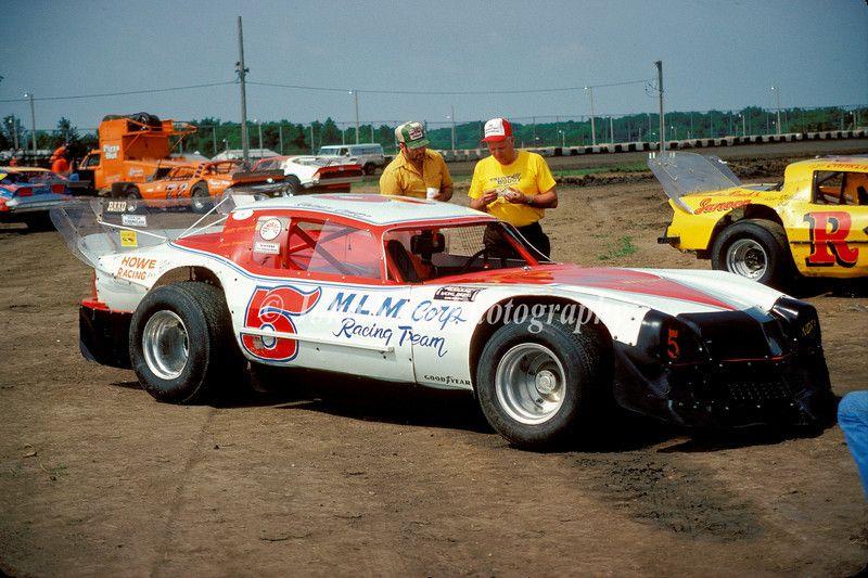 2012 Rocket Dirt Late Model 800hp Dirt Late Models Track Car Racing