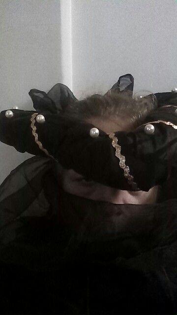 Toucado negro