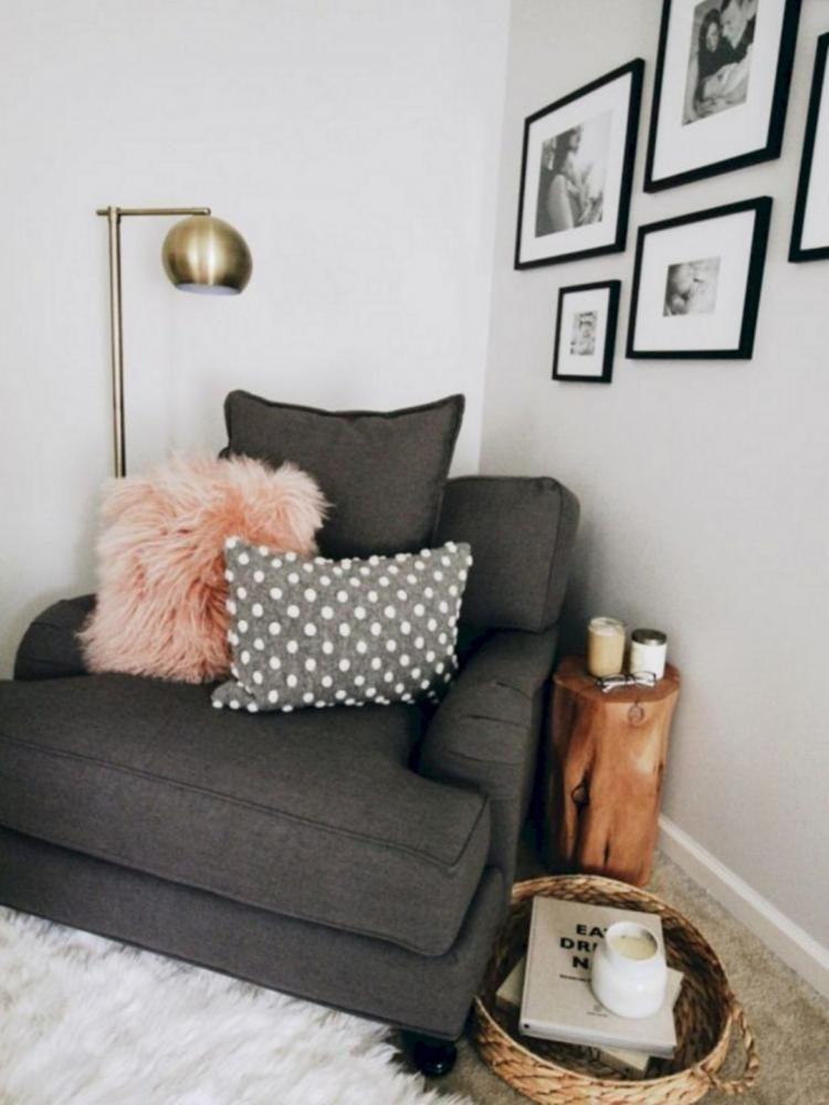 65+ WONDERFUL APARTMENT LIVING ROOM DECOR IDEAS Living Room Decor