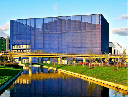 koncerthuset copenhagen by Jean Nouvel