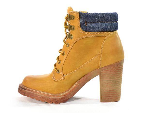 Nuevas botas en la web!, ya sabes! pantalón por dentro de la bota que se luzca tu estilo! http://www.donvaquero.es/tienda/mujer-invierno-2015/zapatos